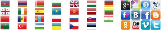 работа в интернет и социальных сетях в 27 странах мира. грамотная карьера в интернет